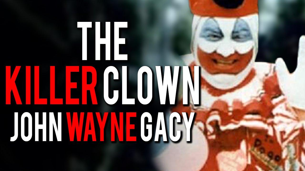 Serial Killers: John Wayne Gacy (1999) | Documentaries Like