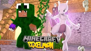 Minecraft Pixelmon - LITTLE LIZARD FINDS A MASTERBALL?! #16