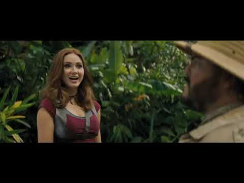 Jumanji The Next Level Final Trailer 2019 Movieclips Trailers