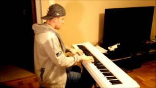 changes 2pac piano stripped down