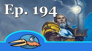 Today In Hearthstone Ep. 194 Time