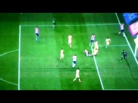 Chivas vs América 2-1 Clásico 2016 Resumen de Goles