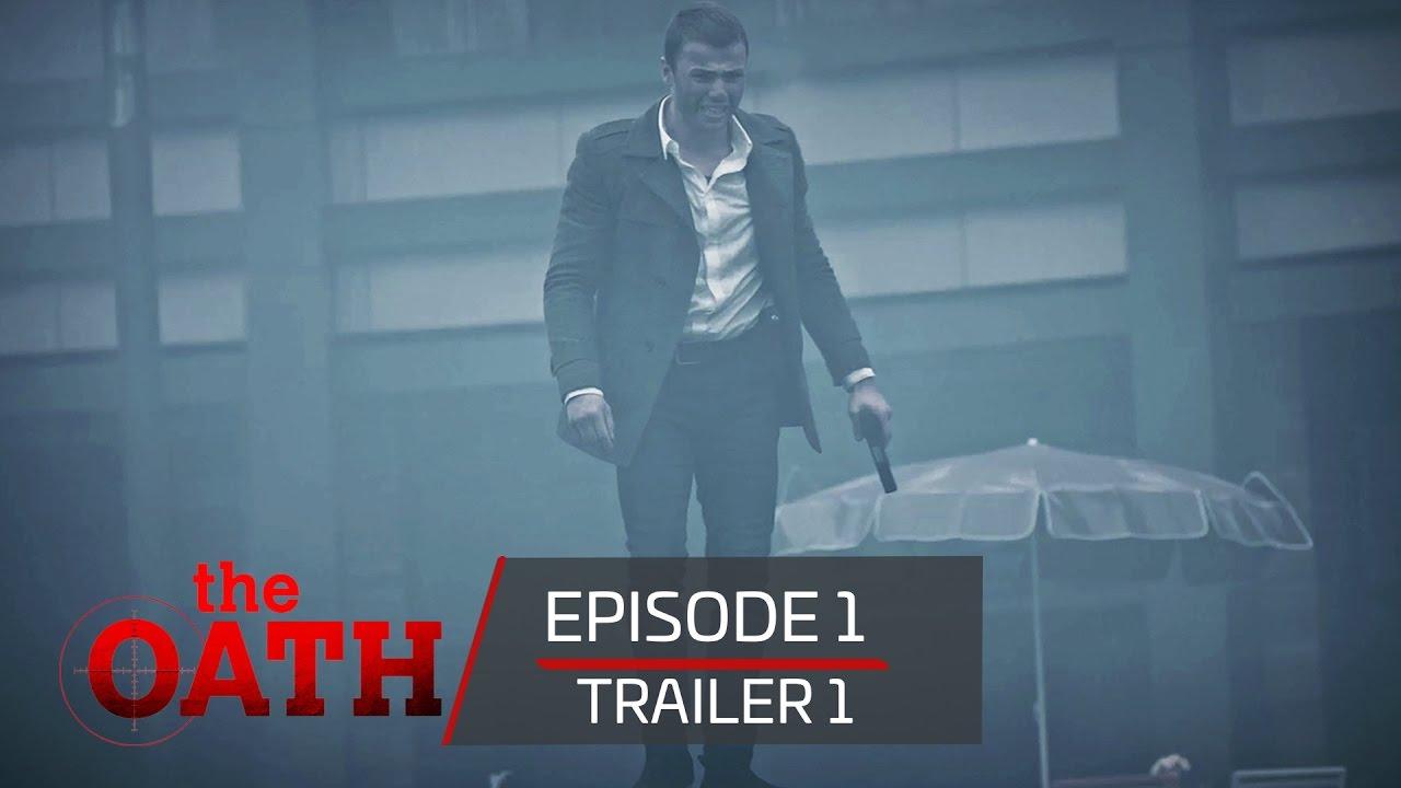 The Oath (Söz) | Episode 1 -Trailer 1