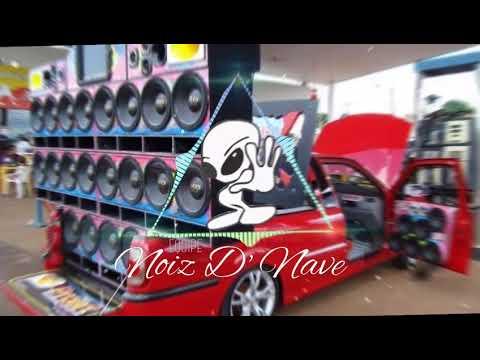 Alone -Calvin Harris Equipe Noiz DNave