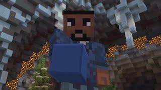 Minecraft Pocket Edition | BUILD BATTLES! | BANANA TIME!