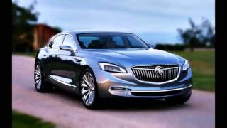 184006_Rear_3-4_Web 2017 Buick Grand National