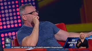 """Ток-шоу """"Парламентські вибори 2019"""" від 20 липня 2019 року"""