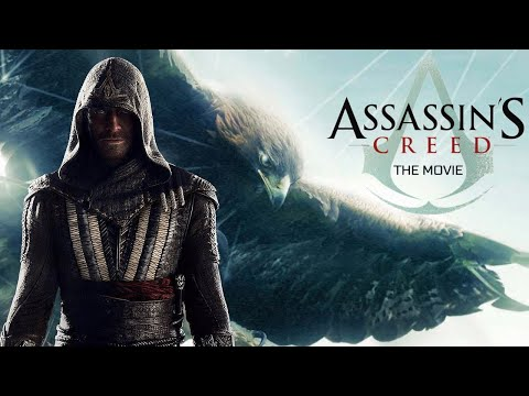 Assassin's Creed Movie Soundtrack - ( The Black Angels - Entrance Song )