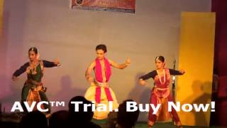 Natesh Kautuvam by Kalashree Amrit Sinha and His senior disciples S...