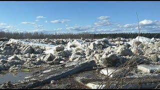 Download Video Flood in Fort Vermilion, Alberta (April 29, 2018) MP3 3GP MP4