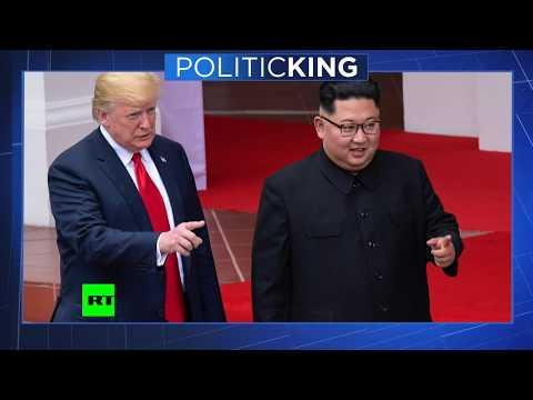 PoliticKing. Новая угроза на ядерном фронте