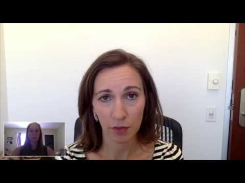Mindy Finn: Interview with a Vice-Presidential Candidate