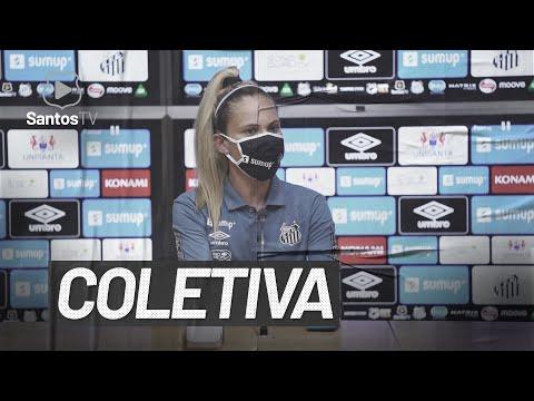 CHRISTIANE LESSA | COLETIVA (02/05/21)