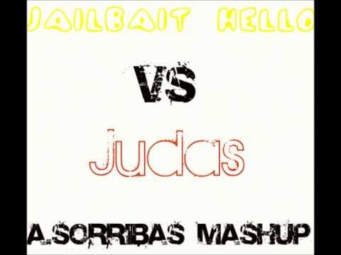Jailbait Hello Vs. Judas.wmv