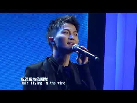 【ENG SUB】Charlie Zhou Shen 周深【SINGING】Zhou Shen : Blue Parachute 藍色降落傘 (Fancam/Live)