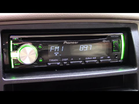full hd comparing pioneer hd radio with supertuner 3d to stock rh youtube com 3D Car Tuner 3D Tuning Car Games