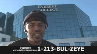 Everest College Commercial - Hood Variant
