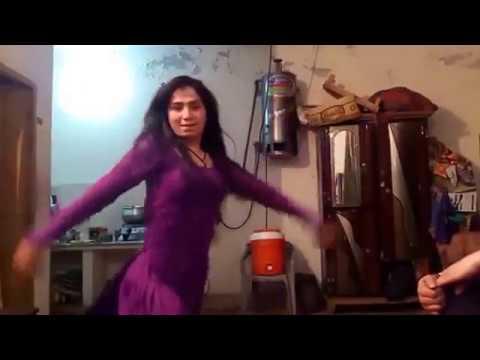 Mehak Malik Mast Dance In Home 2017