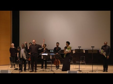 Performance: Charles Gaines: Sound Text and Manifestos