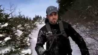 Backcountry Pippy Park Ski Trails St. John