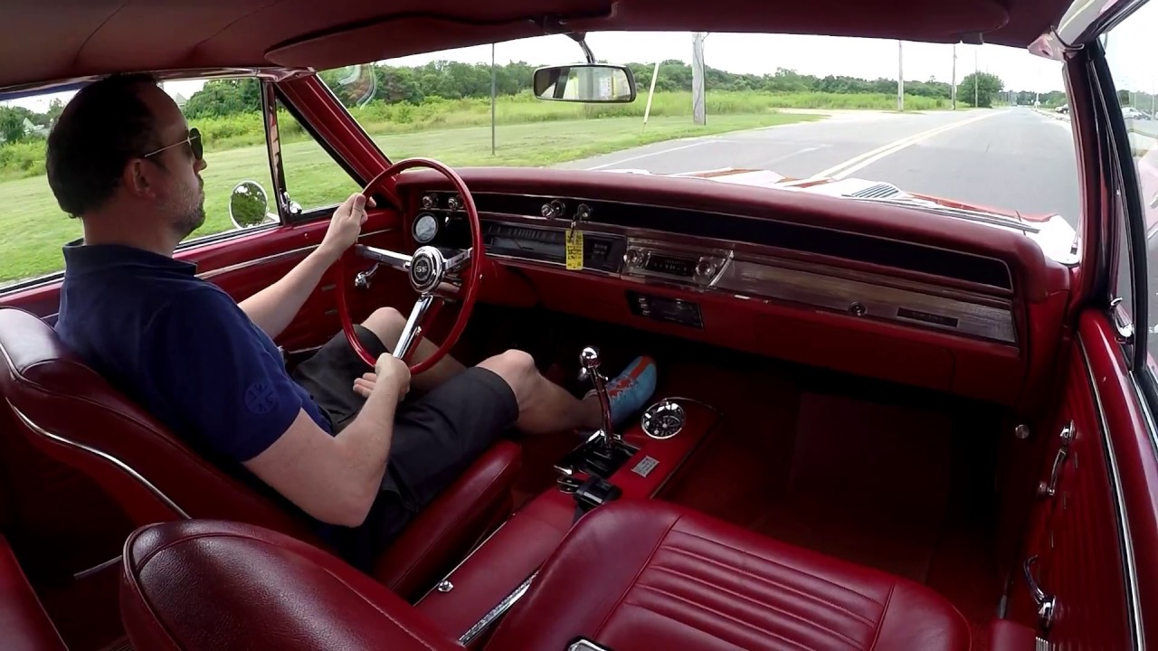 1967 Chevrolet Chevelle SS 396 Coupe - YouTube