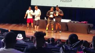 TigerNet.com - The Opening Finals - OL MVPs