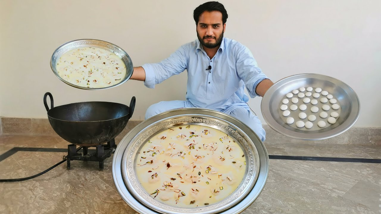Download Rasmalai Recipe   Easy Step by Step Rasmalai Bnany Ka Tariqa   Kun Foods