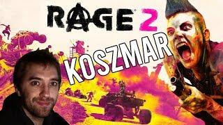 Wonziu Rage 2 Rage