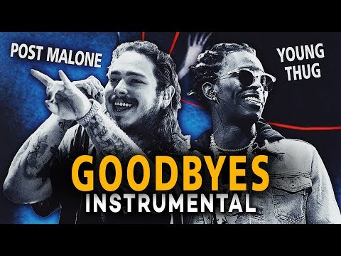 post-malone-&-young-thug---goodbyes-(instrumental)-[reprod.-by-diamond-style]