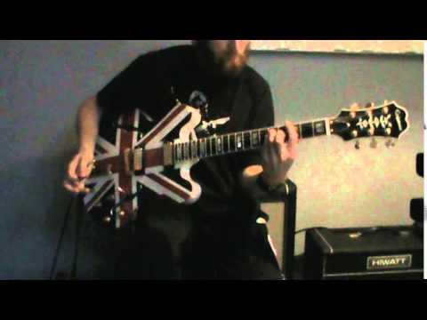 Apprendre à jouer Eye of the tiger à la guitare. Évaluation musique de film