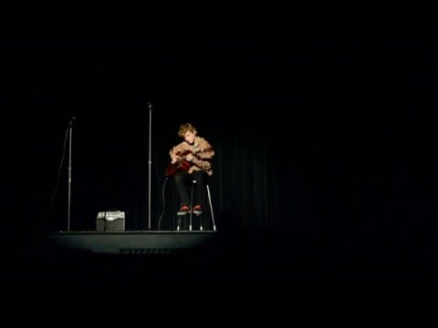 Reese Gardner High School Talent Show