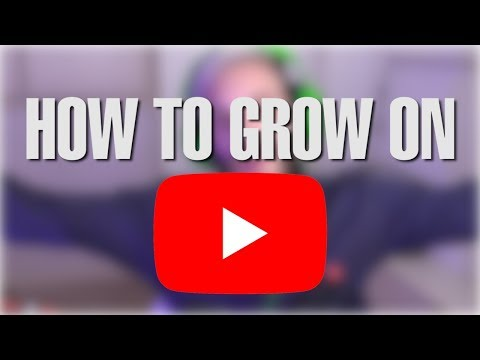 Download Youtube: HOW TO GET BIG ON YOUTUBE?