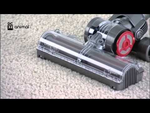 dyson dc32 animal pro vacuum cleaner youtube. Black Bedroom Furniture Sets. Home Design Ideas