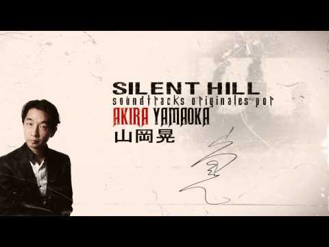 Akira Yamaoka - Cradle Of Forest