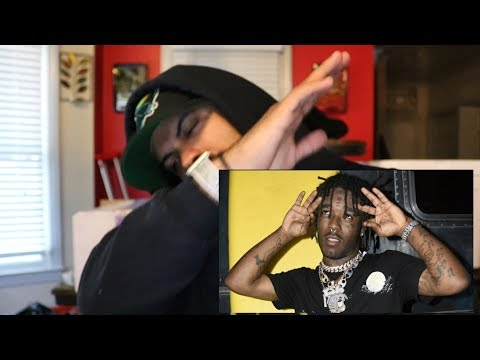 Lil Uzi Vert - Repercussions (REACTION/REVIEW)
