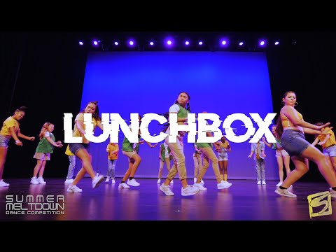 Lunchbox [FRONT ROW] // SBS Summer Meltdown 2019 #SBSMELTDOWN2019