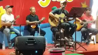 Single Terbaru -  Asli Kroncong Elmundo Solo