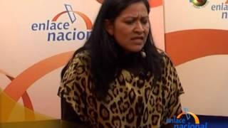 Espacios conquistados por la mujer indígena y actividades extractivas en Bolivia (parte 1)