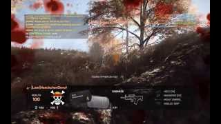 Battlefield 4 ALL-ULTRA PC gameplay! 60fps 720p GTX 960, i5-3570k *TEST VIDEO*