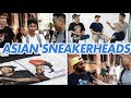 WHY ASIANS SO HEAVY IN THE SNEAKER GAME? ($500 GIVEAWAY + SELLING COLLECTION) - FUNG BROS