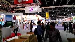 Making of GITEX 2013