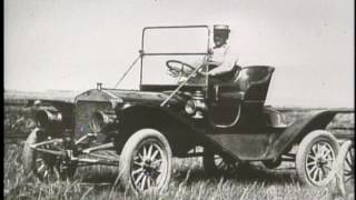 Prairie Profiles: Early Auto Builders in North Dakota