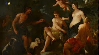 Суд Париса. Частина 2 | Ніч у музеї