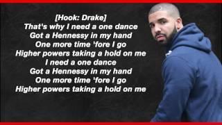 Drake One Dance Mp3 Download 320kbps