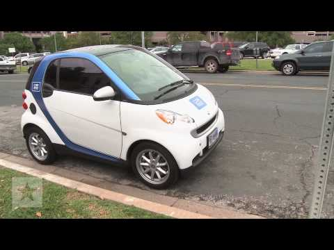 A Day With Car2go Youtube