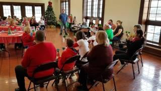 Camden County Bell Choir #2