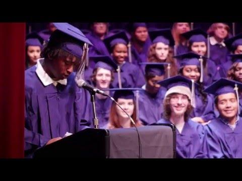 Phoenix High School Graduation December 2015