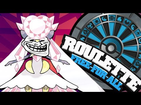 I Couldn't Face It (ROULETTE FFA)