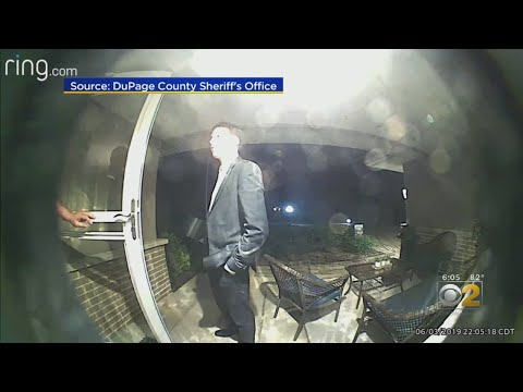 Chris Michaels - DuPage County Sheriff's Looking For Man Impersonating Police Officer