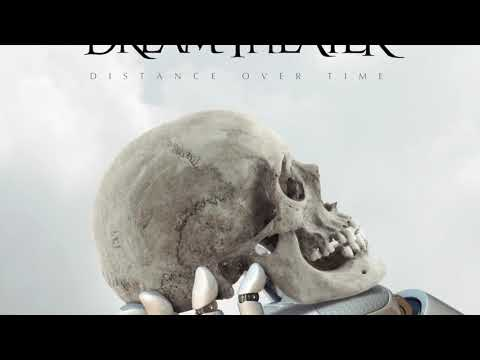 Dream Theater - Distance Over Time (Album Teaser)